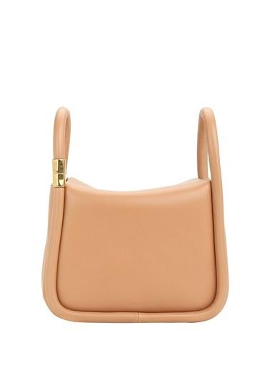 Boyy Bag Çanta Bej